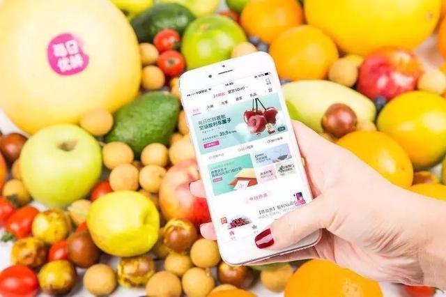 微商果哥到每日优鲜,生鲜行业重新洗牌,如何撬动行业的千亿市场