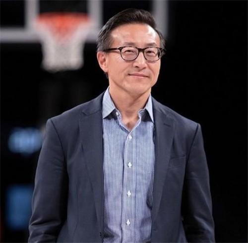 国人首次!阿里创始人花34亿美元买下NBA球队