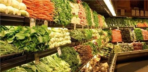 疫情下的生鲜零售 :一场大型供应链比拼