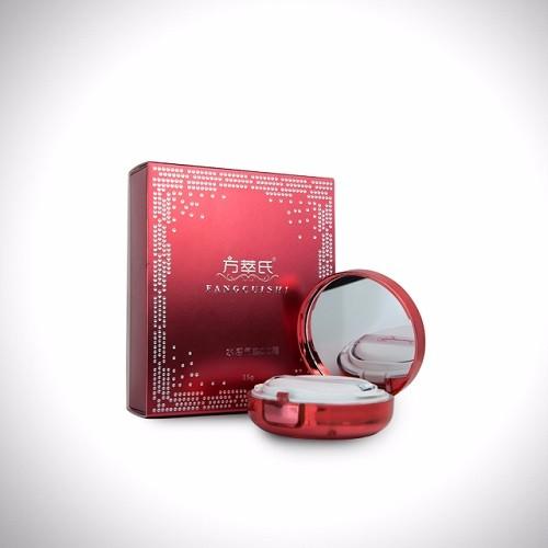 方萃氏-水感气垫CC霜
