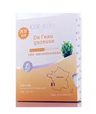 卡露泉·碳酸舒缓修复海藻面膜