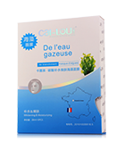 卡露泉·碳酸补水焕肤海藻面膜