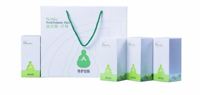 DeSlim益生菌·纤维