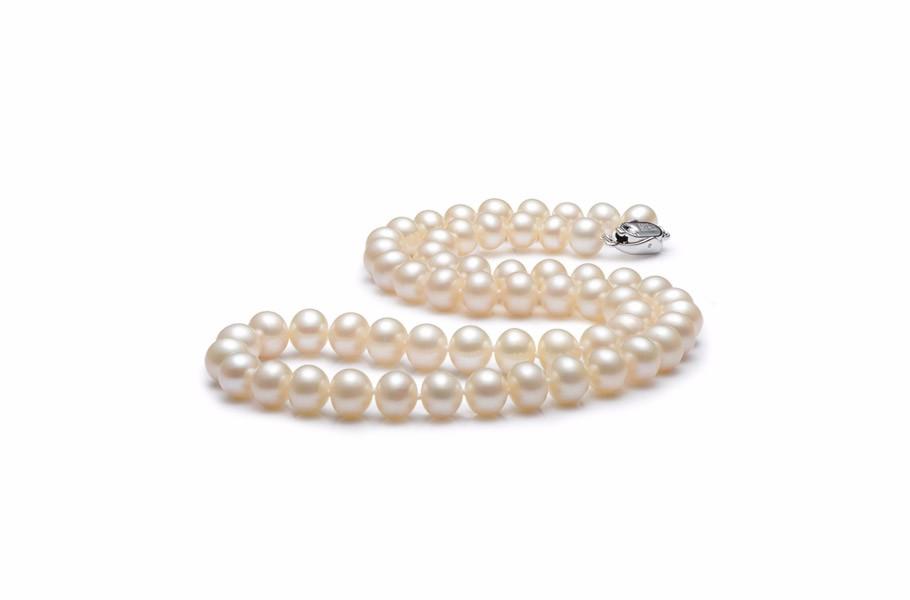淡水珍珠项链